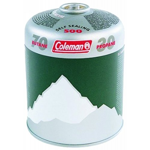 COLEMAN GAS-CARTOUCHE 500ML 440 GRAM
