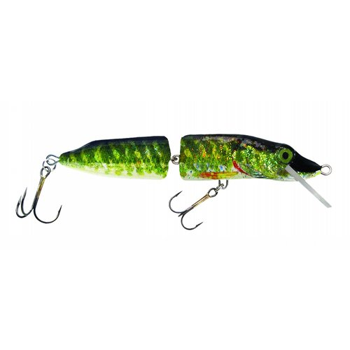 HESTER JOINTED PIKE FLOATING 0.9 M > 3.0 M 12 CM 15 GRAM