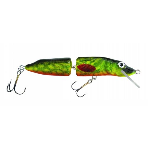 HESTER JOINTED PIKE FLOATING 1.2 M > 1.8 M 16 CM 28 GRAM