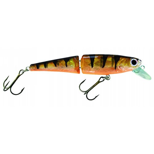 HESTER JOINTED TROUT MINNOW FLOATING 0.6 M > 1.5 M 11 CM 18 GRAM