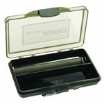 RIGSOLUTIONS TACKLE BOX SMALL COMPLETE