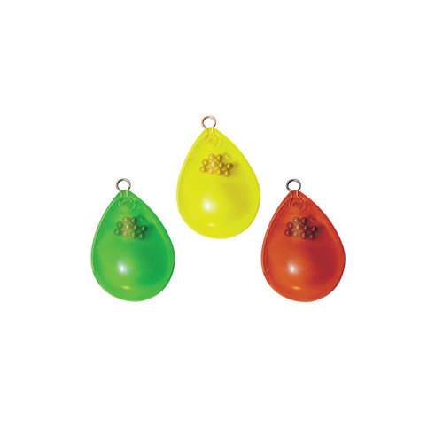 TRONIXPRO RATTLE SPOONS ASSORTI COLOR P/3