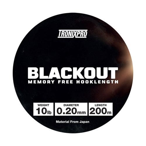 TRONIXPRO BLACKOUT CLEAR 200 MTR