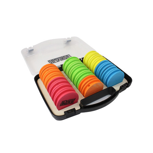 TRONIXPRO 24 PCS WINDER CASE WITH WINDERS