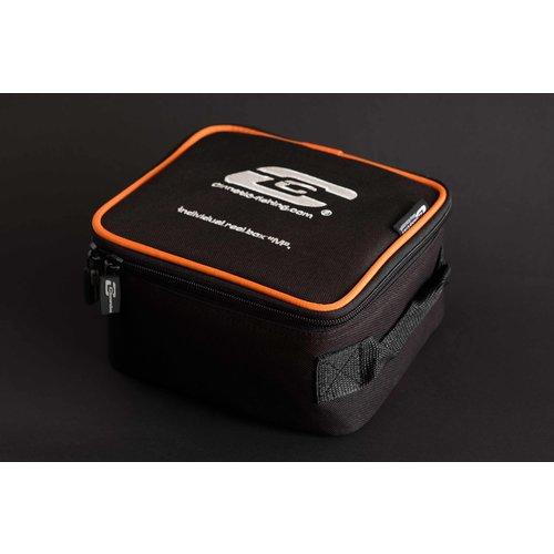 CINNETIC INDIVIDUAL REEL BOX M 18 X 16 X 10,5 CM