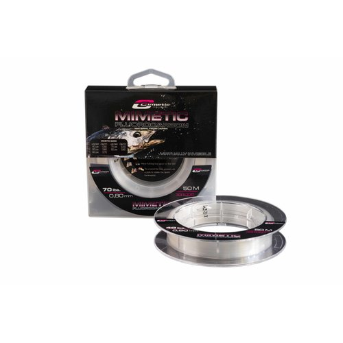 CINNETIC FLUOROCARBON MIMETIC 50 M