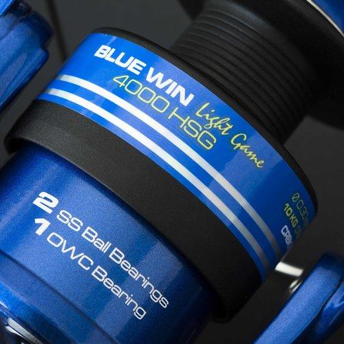 CINNETIC BLUE WIN LIGHT GAME 4000 HSG