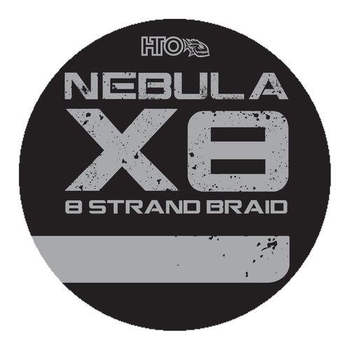 HTO NEBULA X8 PINK 150 MTR