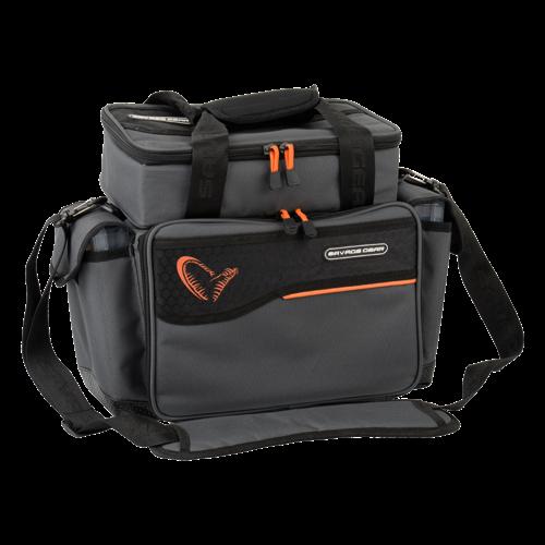 SAVAGE GEAR LURE SPECIALIST BAG M 6 BOXES 30 X 40 X 22 CM
