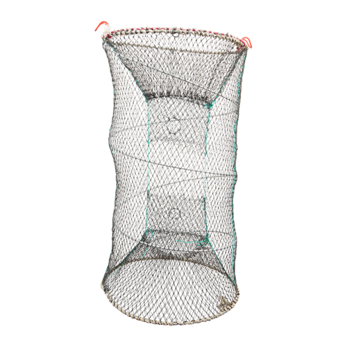 RON THOMPSON CRAYFISH TRAP WITH ESCAPE HOLES
