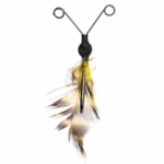 SAVAGE GEAR 3D HOLLOW DUCKLING WEEDLESS L 10 CM 40 GRAM FLOATING
