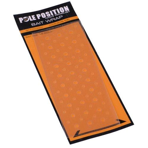 POLE POSITION BAIT WRAP 14 > 22 MM 10 CM P/10