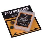 POLE POSITION HEAVY WEIGHT TUNGSTEN PUTTY