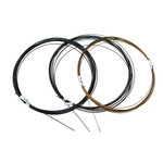 ROZEMEIJER COATED WIRE 1X7 - 15 FT - 4.5 MTR