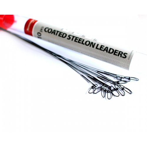 ROZEMEIJER COATED STEELON LEADERS 30 CM P/10