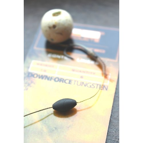 PB DOWNFORCE TUNGSTEN CONTRA-LINERS P/6 -