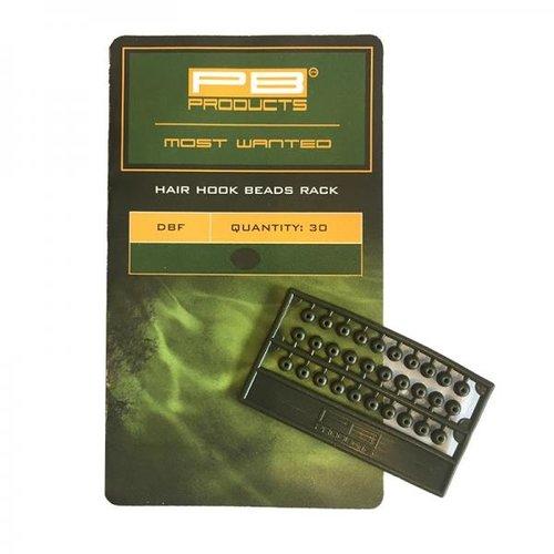 PB HAIR HOOK BEADS RACK P/30