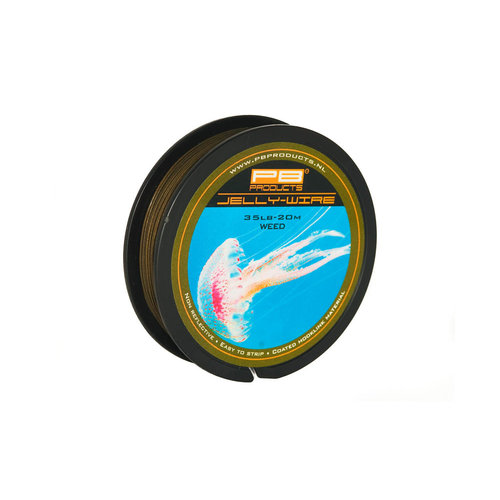 PB JELLY WIRE WEED 20 MTR
