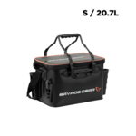 SAVAGE GEAR BOAT & BANK BAG S 37 X 25 X 25 CM 20.7 LTR