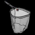 RON THOMPSON MANITOBA RUBBER MESH CLICK'N'SLIDE 50 X 75 X 45 CM STEEL 66 > 104 CM