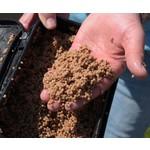 SAGA COARSE PELLETS NATURAL SINKING 700 GRAM