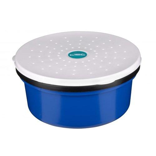 C-TEC MAGGOT MAZE BOX