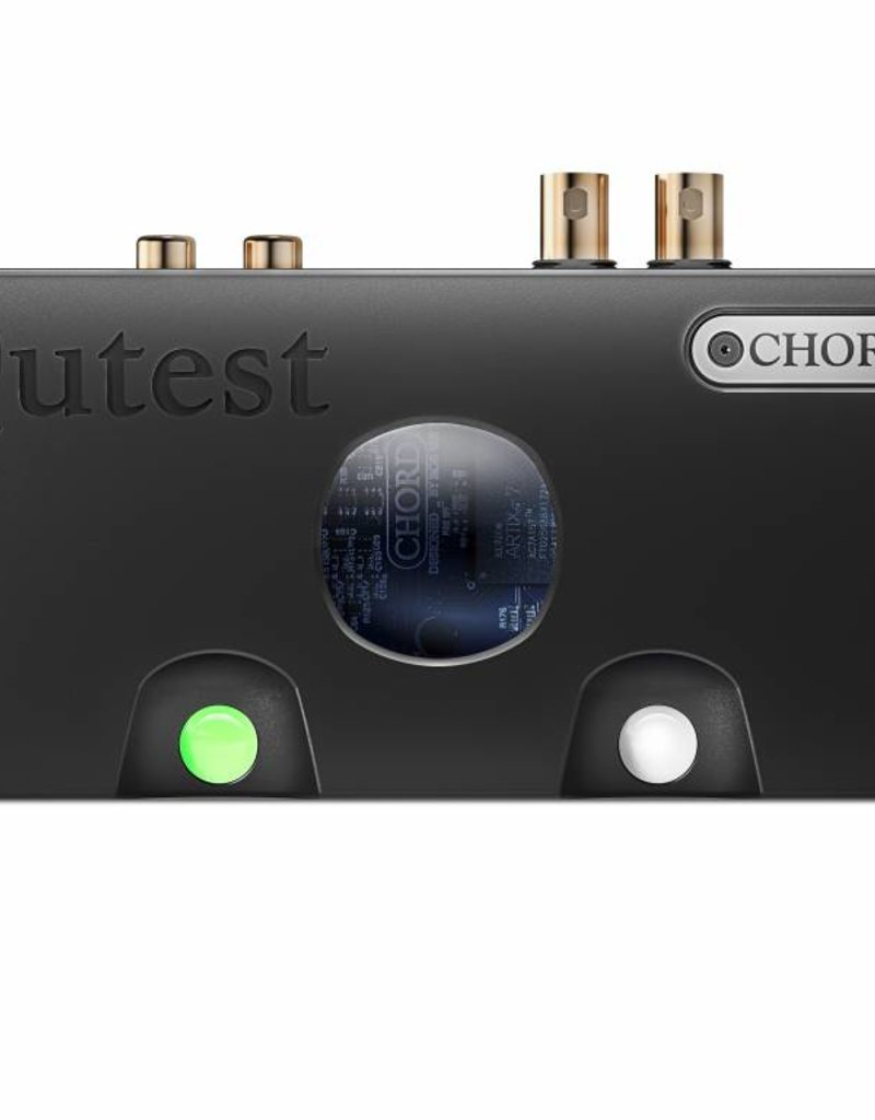 Chord Electronics Chord Qutest