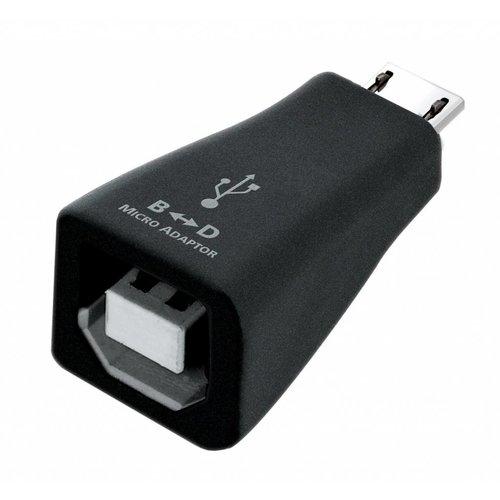 Audioquest USB B to Micro Adaptor