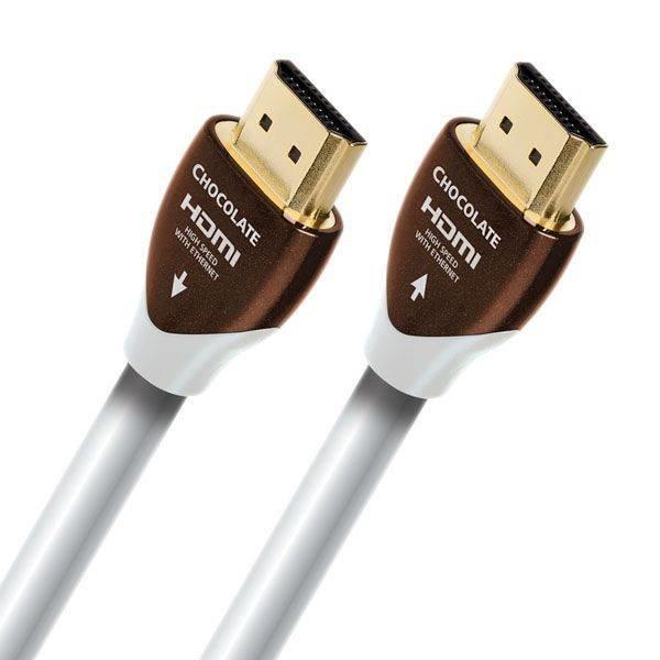 Audioquest HDMI Chocolate