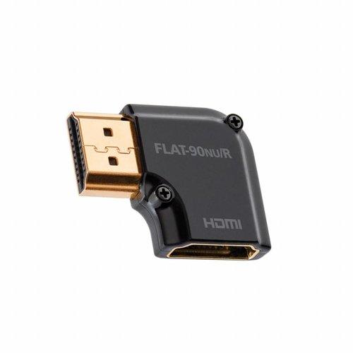 Audioquest HDMI 90 nu/R Adaptor