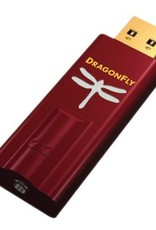 Audioquest Audioquest Dragonfly Red