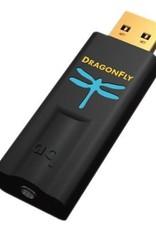 Audioquest Audioquest Dragonfly Black