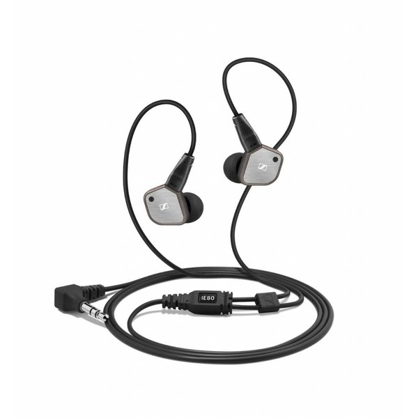 Sennheiser IE 80 WEST