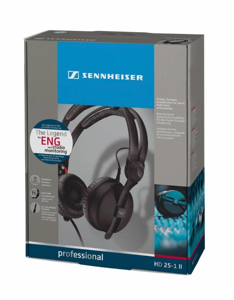 Sennheiser HD 25-1 II Basic Edition