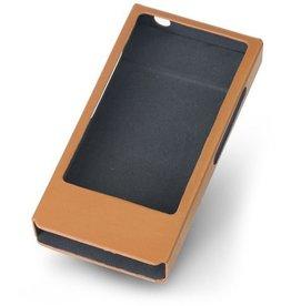 Fiio Real Leather Case voor X7