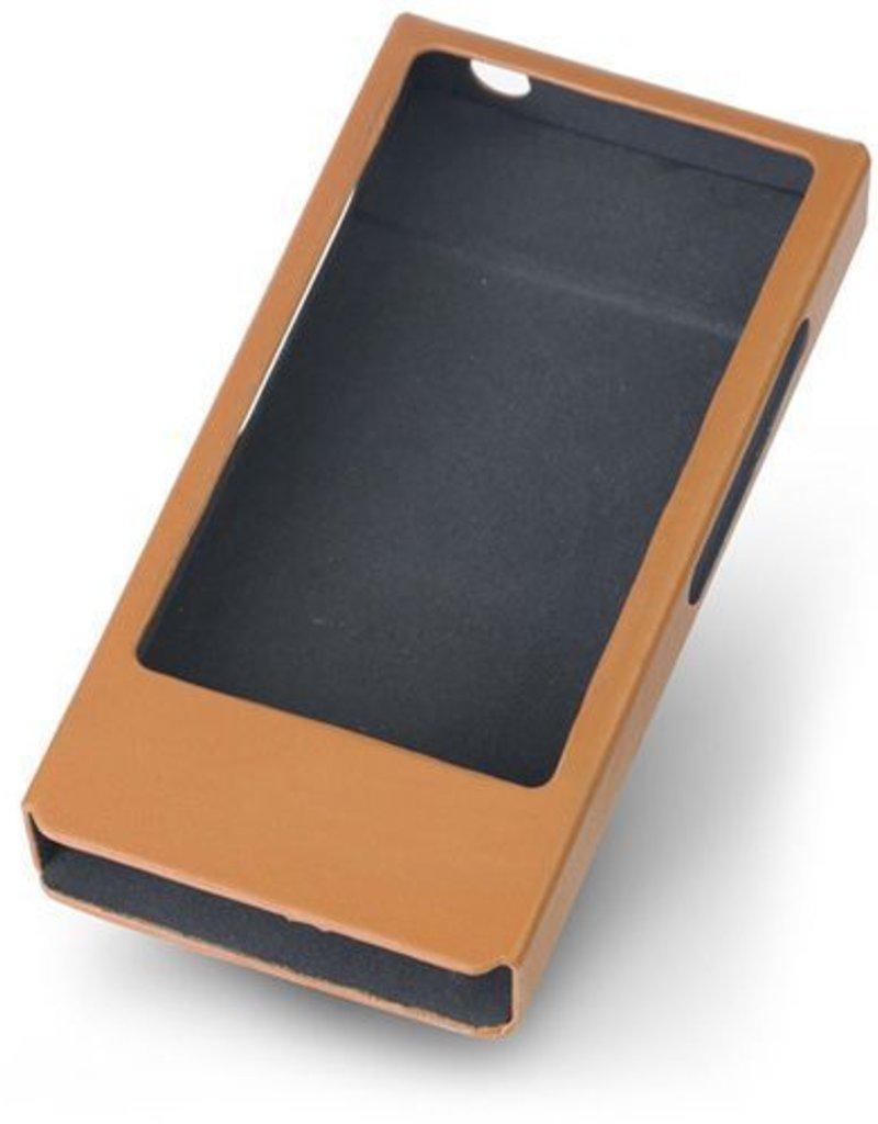 Fiio Fiio Real Leather Case voor X7