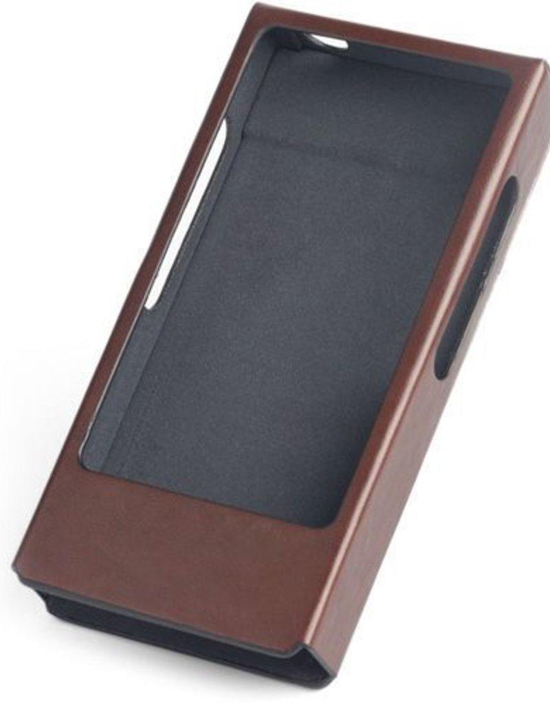 Fiio Fiio Leatherette Case voor X7