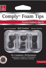 Comply Comply T-serie Foam Tips
