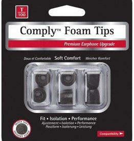 Comply T-serie Foam Tips