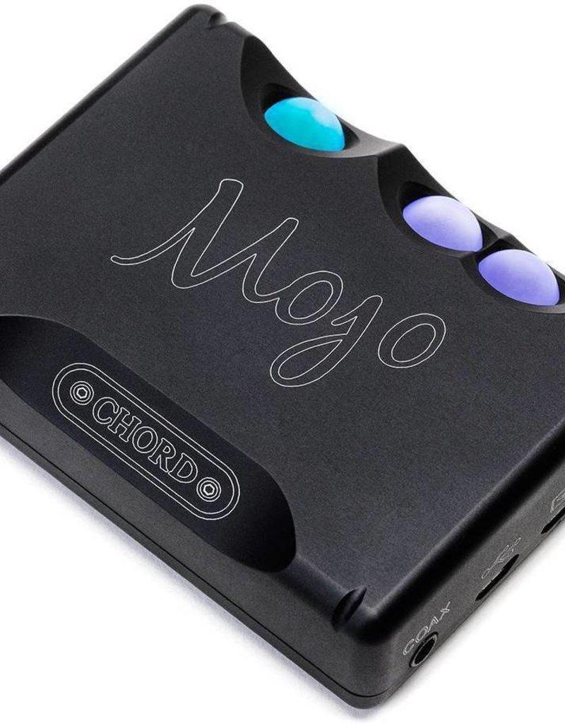Chord Electronics Chord Mojo