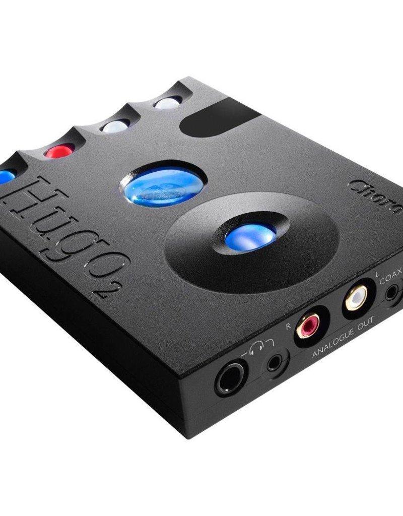 Chord Electronics Chord Hugo 2