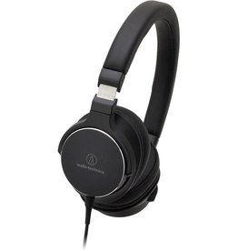 Audio Technica ATH-SR5BT-Black