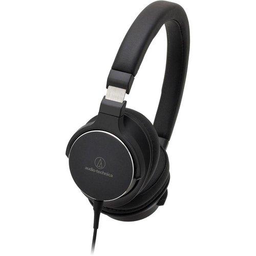 Audio Technica ATH-SR5BT-Black