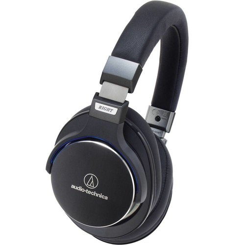 Audio Technica Audio Technica ATH-MSR7NC Noise Cancelling