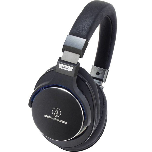Audio Technica ATH-MSR7NC Noise Cancelling