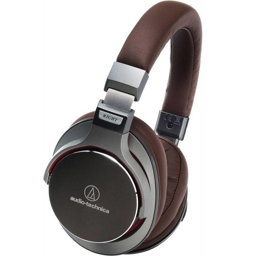 Audio Technica Audio Technica ATH-MSR7 Black