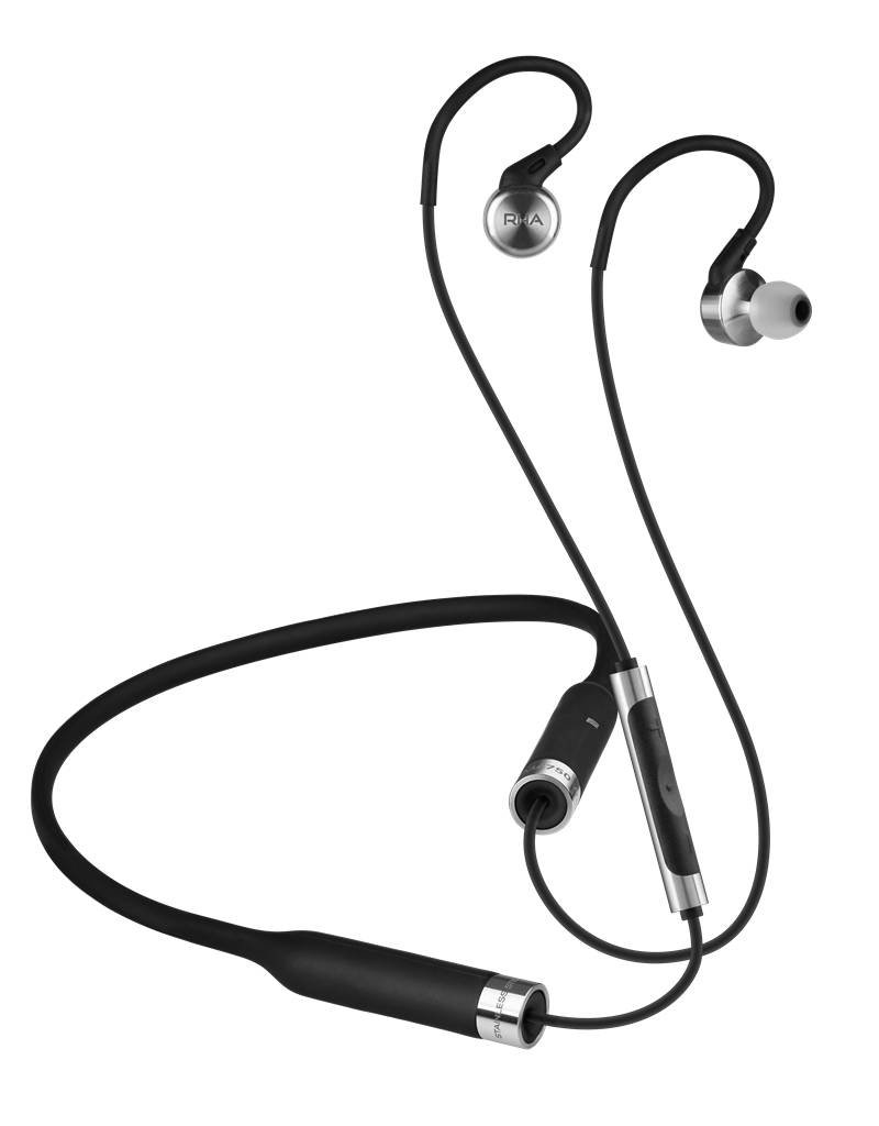 RHA RHA MA750 Wireless