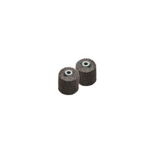 Etymotic Black foam eartips 5 pair