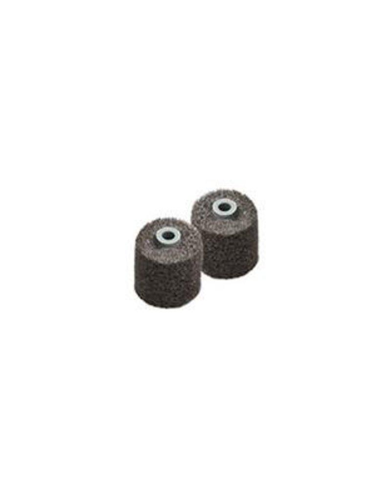 Etymotic Etymotic Black foam eartips 5 pair