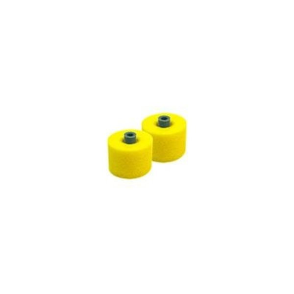 Etymotic Yellow foam eartips large 3 pair
